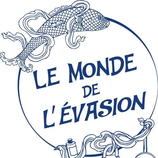 Le Monde de l'Évasion – Escape Game à VILLEMANDEUR © lemondedelevasion