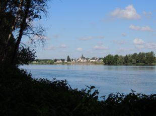 Les bateliers des vents d'galerne – Balades sur la Loire à LA CHAPELLE-SUR-LOIRE - 8  ©  Les bateliers des vents d'galerne