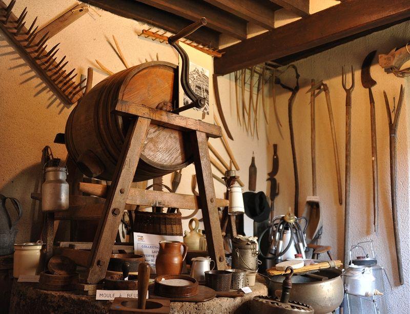 Ecomusée à LIGNY-LE-RIBAULT © ligny-le-ribault ecomusee