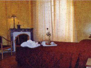 Hôtellerie Les Lilas à BOURGUEIL - 2  ©  La Chambre Noire