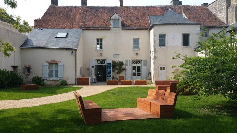 Maison de la Loire du Loir-et-Cher à SAINT-DYE-SUR-LOIRE © MDL-41