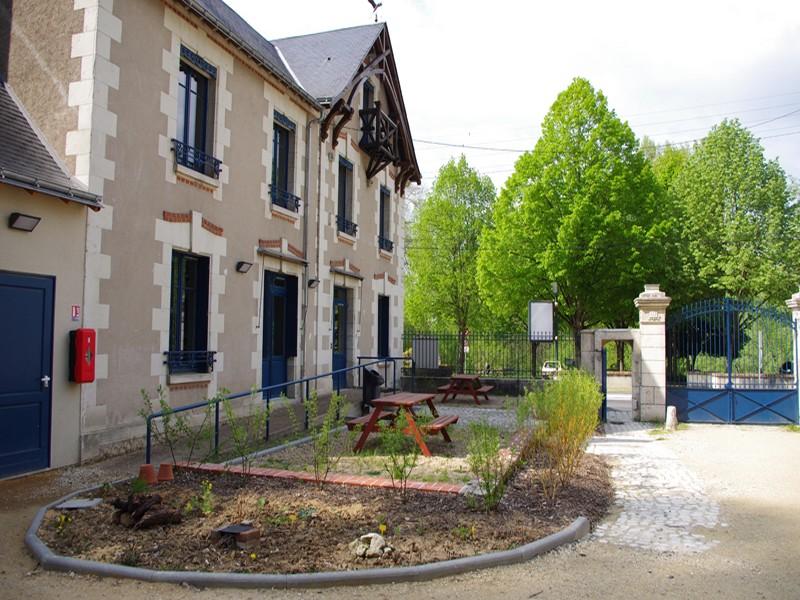 Maison de la Loire à MONTLOUIS-SUR-LOIRE © MDL 37