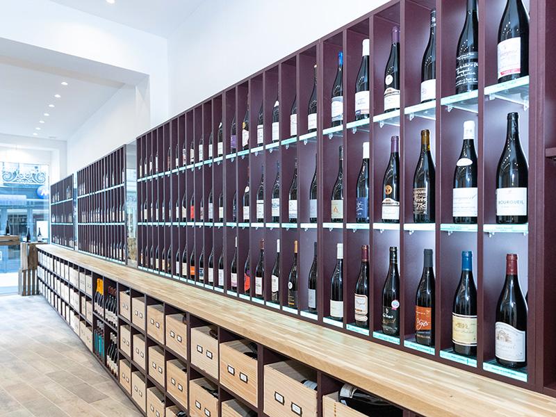 Maison des vins de Bourgueil à Langeais à LANGEAIS - 1