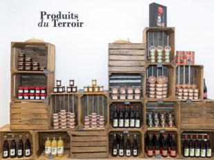 Maison des vins de Bourgueil à Langeais à LANGEAIS - 3  © gaellebc