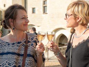Maison des vins de Bourgueil à Langeais à LANGEAIS - 9