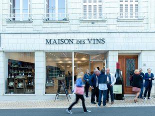 Maison des vins de Bourgueil à Langeais à LANGEAIS - 7  ©  gaellebc photographe entreprise