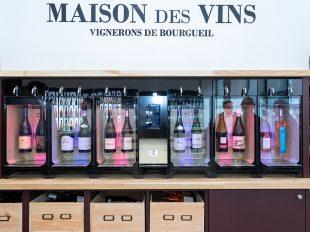 Maison des vins de Bourgueil à Langeais à LANGEAIS - 5  © gaellebc