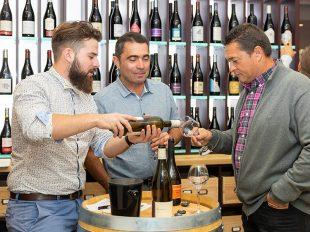 Maison des vins de Bourgueil à Langeais à LANGEAIS - 8
