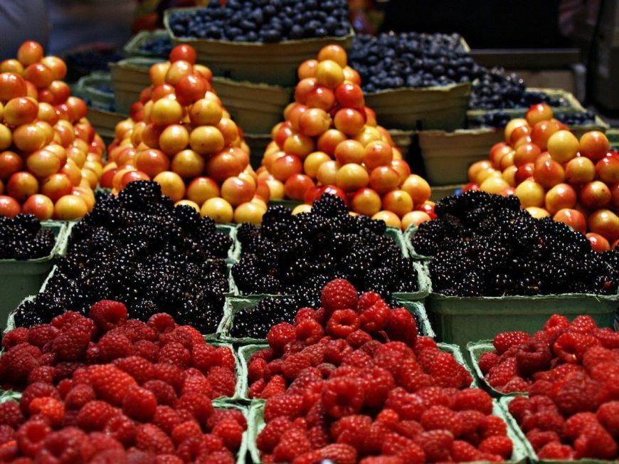 Marché de CORQUILLEROY – Mercredi à CORQUILLEROY © pixabay