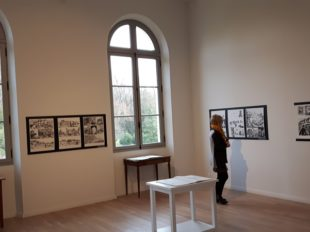 Musée Girodet à MONTARGIS - 7  © sonia baudu