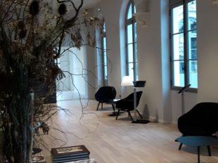 Musée Girodet à MONTARGIS - 8  © sonia baudu