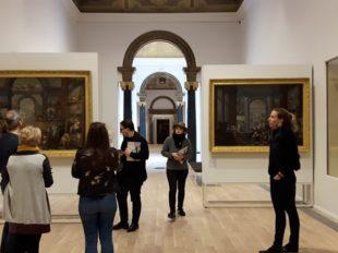 Musée Girodet à MONTARGIS - 3  © sonia baudu