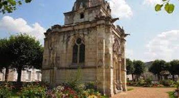 Chapelle Jéhan de Seigne