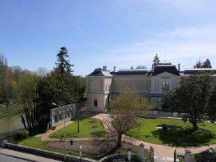 Visite de la ville de Montargis à MONTARGIS - 8  © Musée Girodet