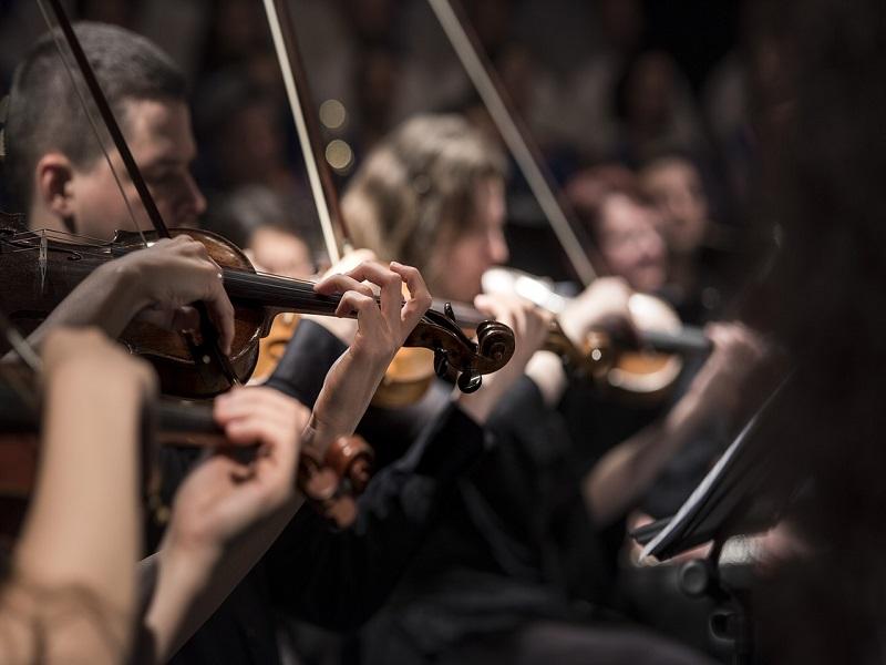 Les concerts de poche à Ouzouer sur Trézée © pixabay