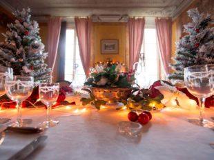 Noël au château ! Désactivée, à remettre fin août à MEUNG-SUR-LOIRE - 6  © Philippe HIRSCH