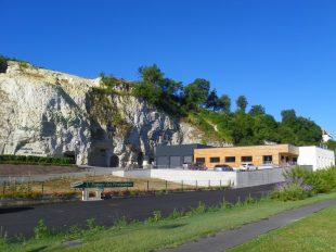 Cave des Producteurs Montlouis-sur-Loire à MONTLOUIS-SUR-LOIRE - 2  © Cave des producteurs de Montlouis