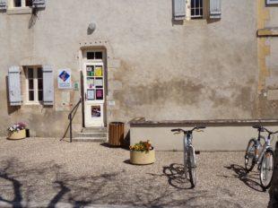 Office de tourisme Terres de Loire et Canaux – Bureau d'accueil de Beaulieu-sur-Loire à BEAULIEU-SUR-LOIRE - 2  © OT Terres de Loire et canaux