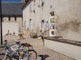 Office de tourisme Terres de Loire et Canaux – Bureau d'accueil de Beaulieu-sur-Loire à BEAULIEU-SUR-LOIRE - 3  © OT Terres de Loire et canaux