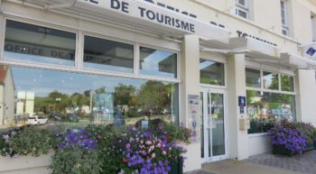 Bureau d'Information Touristique de Mehun-sur-Yèvre