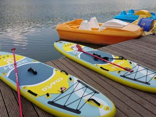 Les Coteaux du Lac à CHEMILLE-SUR-INDROIS - 8  © Camping Les Coteaux du Lac