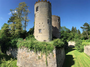 Château de Cinq-Mars et Parc à CINQ-MARS-LA-PILE - 17  © Château de Cinq Mars la Pile