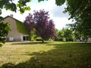 Parc de l'auberdière : Salle de réception et hébergement à SEPMES - 6  © Parc de l'Auberdière