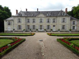 Château de Civray de Touraine à CIVRAY-DE-TOURAINE - 8  © Château de Civray-de-Touraine