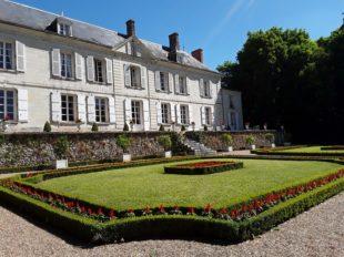 Château de Civray de Touraine à CIVRAY-DE-TOURAINE - 2  © Château de Civray-de-Touraine