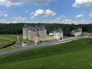 Château de Montpoupon à CERE-LA-RONDE - 2  © Château de Montpoupon