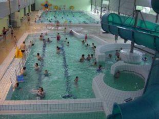 Centre aquatique du pays d'Argenton à ARGENTON-SUR-CREUSE - 3  ©  Mairie d'Argenton