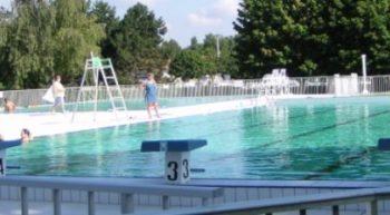 piscine bléré