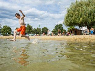 Parc de loisirs Capitaine à BOURGUEIL - 2  © David Darrault
