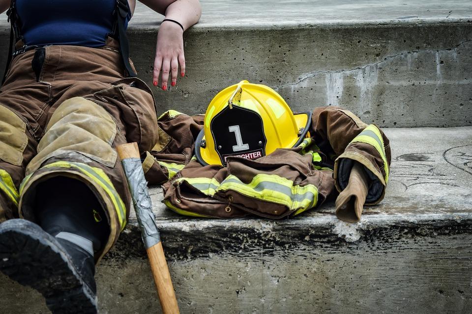 Fire fit à NOGENT-LE-ROTROU © office de tourisme
