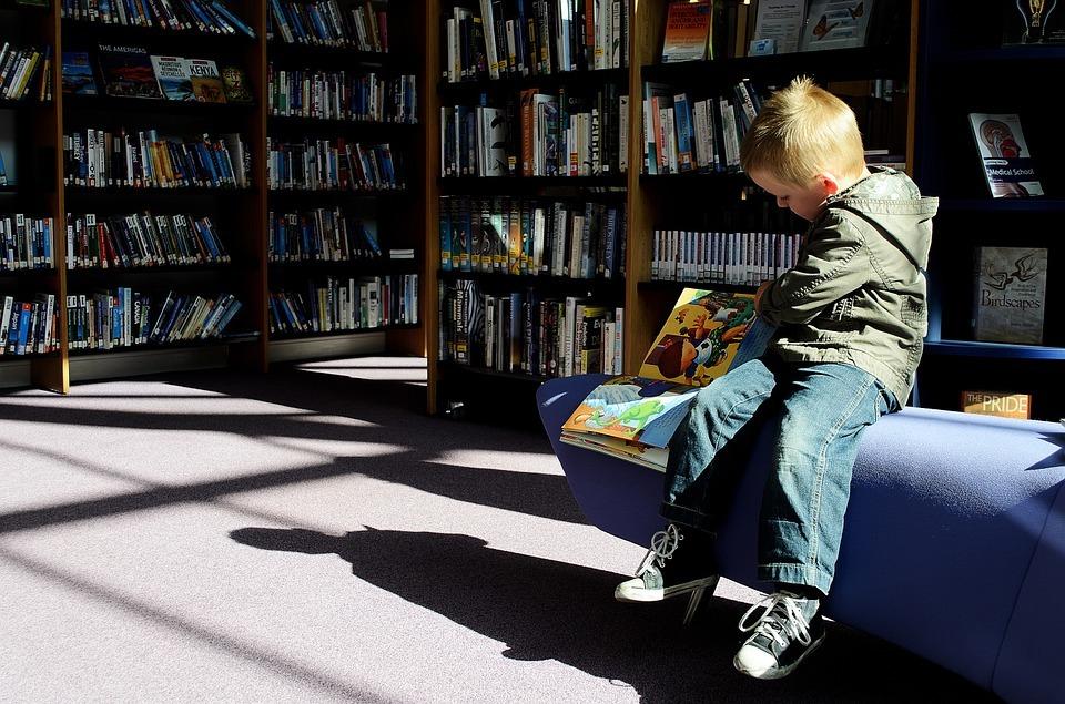 Annulation-C'est l'heure du conte : Quand je serai grande à NOGENT-LE-ROTROU © pixabay