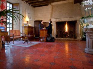 Restaurant du Château des Sept Tours à COURCELLES-DE-TOURAINE - 4  ©  Château des Sept Tours