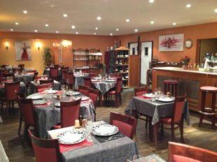 Hôtel Restaurant Le Forestia à PANNES - 6  © Le Forestia