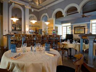 Restaurant du Château des Sept Tours à COURCELLES-DE-TOURAINE - 3  ©  Château des Sept Tours