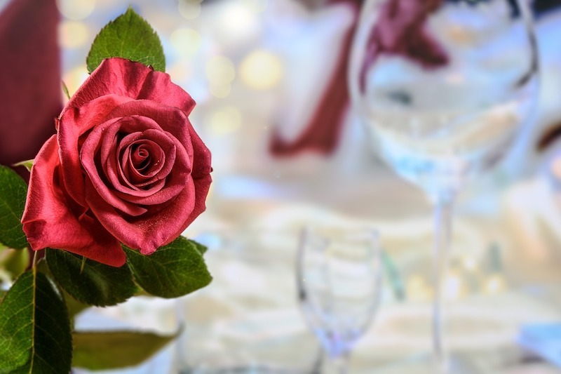 Au fil des roses à QUIERS-SUR-BEZONDE © Pixabay