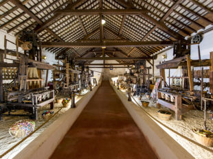 Musée Maurice Dufresne à AZAY-LE-RIDEAU - 17  © Droits réservés