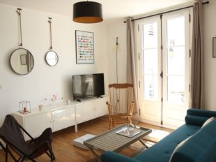 Appartement In the Mood for Loches® à LOCHES - 2  © Hallais