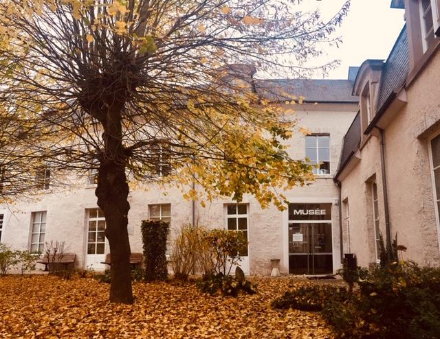 Musée de Meung sur Loire – Espace Culturel La Monnaye à MEUNG-SUR-LOIRE ©  Musée de la Monnaye