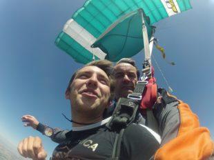 Fly Attitude Parachutisme à VIMORY - 3  © FLY ATTITUDE