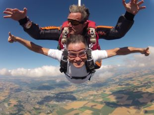 Fly Attitude Parachutisme à VIMORY - 4  © FLY ATTITUDE