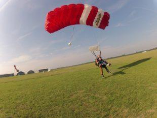 Fly Attitude Parachutisme à VIMORY - 5  © FLY ATTITUDE
