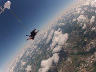 Fly Attitude Parachutisme à VIMORY - 2  © FLY ATTITUDE