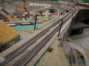 La Petite France – Musée animé de Trains Miniatures à SAVIGNE-SUR-LATHAN - 8  ©  OT CB