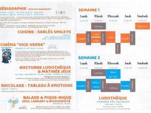 Programme vacances en famille – du 21 au 31 octobre à La Ferté Saint Aubin à LA FERTE-SAINT-AUBIN - 2  © scan-10-05-19-14-28-06