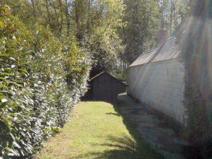 Sentier d'interprétation de La Chapelle-sur-Loire à LA CHAPELLE-SUR-LOIRE - 6  ©  Christelle GUENIN