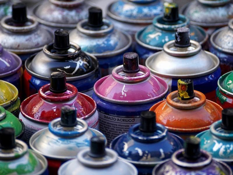 Festival «Bruissements d'Elles» : Exposition Gil Kd à LANGEAIS © pixabay